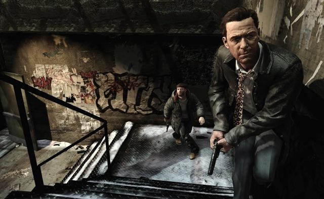 Max Payne 3 Complete Edition PC Full Español