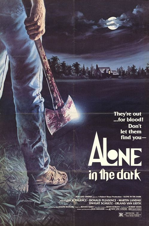 Cult Movies Download Alone In The Dark 1982