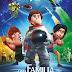 Una familia espacial (2015)