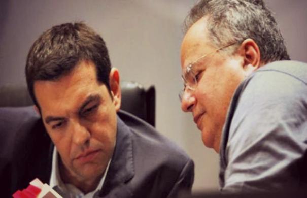 Οι αυταπάτες Τσίπρα αφορούν και τη στρατιωτικοποίηση των ελληνοτουρκικών στο Αιγαίο;