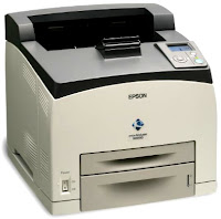 Epson Aculaser M4000N Printer Driver Download