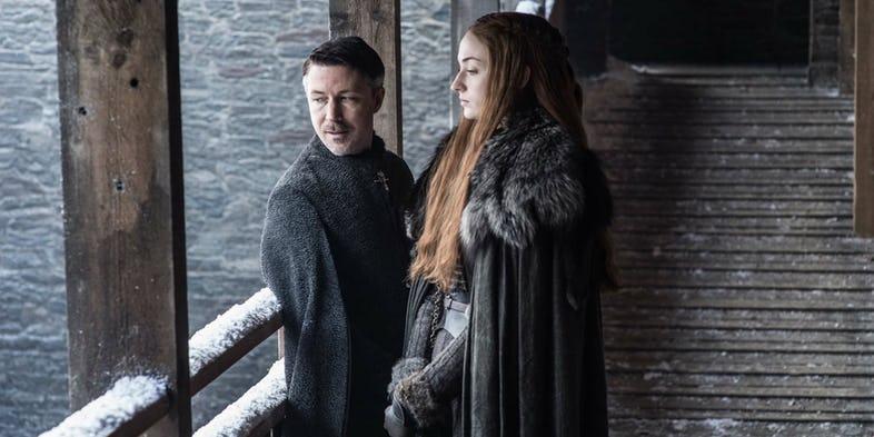 O Retorno de Game Of Thrones não foi impactante como esperávamos