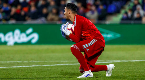 maglie calcio 2020: Maglia Real Madrid 2019 Keylor Navas