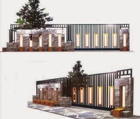 Model Desain Pagar Besi Rumah Minimalis Terbaru dan Terlengkap Model Desain Pagar Besi Rumah Minimalis Terbaru dan Terlengkap