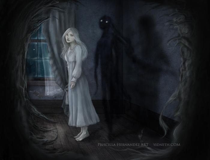 Becky Vickers(BECKS) - Everyday Ghost Hunters/Goatman's Bridge Ghost