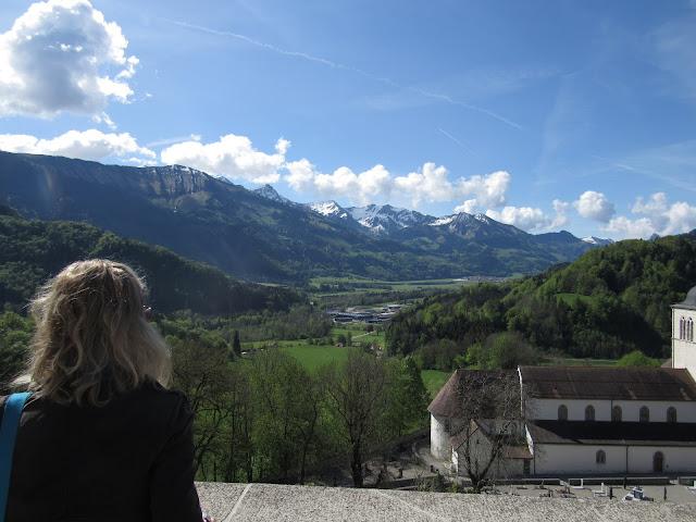 A Suíça