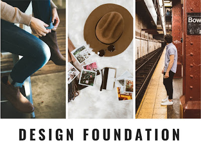 Note from Design Foundation with Mat Helme