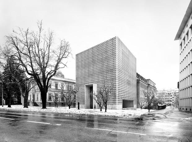 Barozzi Veiga Architecture