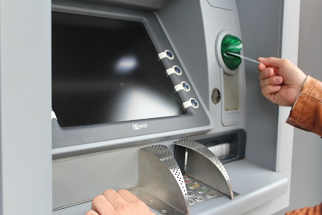 Easiest Guide On How To Block A Lost Or Stolen ATM Card