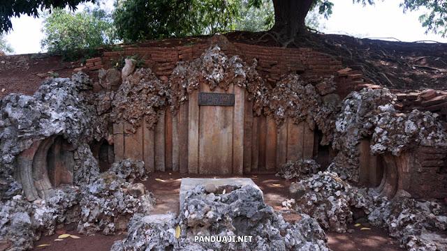 Monumen Cina di Goa Sunyaragi