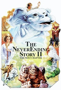 Watch The Neverending Story II: The Next Chapter Online Free in HD