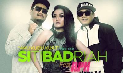 (5,43MB) Lagu RPH Feat Siti Badriah Aku Kudu Kuat Mp3 Single Terbaru 2018, RPH Feat Siti Badriah Aku Kudu Kuat, Siti Badriah, RPH, Dangdut Remix, Dangdut, 2018