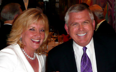 Shara Fryer and Don Nelson KTRK abc13
