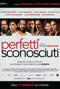 Savršen stranac - Perfect Stranger 2016 Radnja Filma