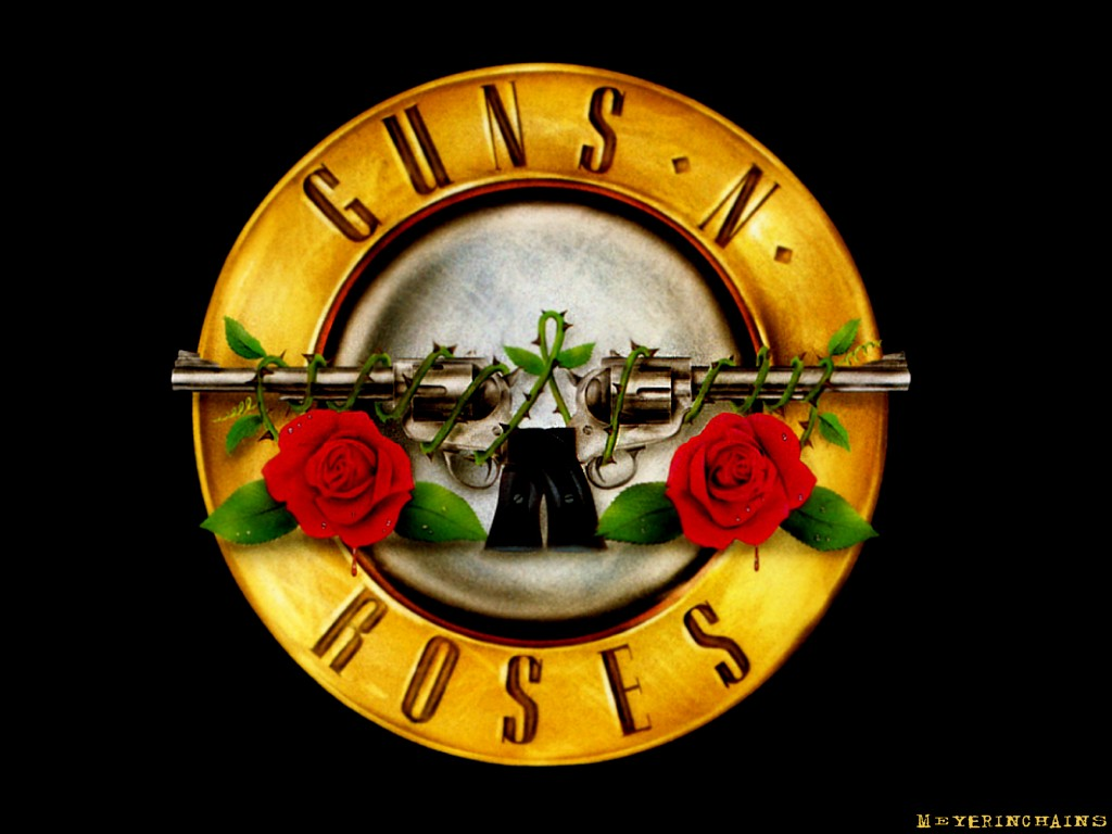 Guns N Roses Wallpapers Music Hq Guns N Roses Pictures: Blog Trilla ♫: Guns N' Roses