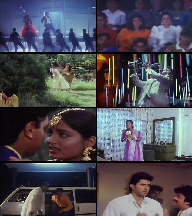 Dil Ka Kya Kasoor 1992 Hindi 480p DVDRip