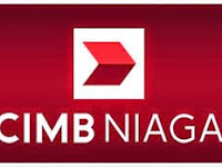 LOWONGAN KERJA TERBARU BANK CIMB NIAGA AGUSTUS 2016
