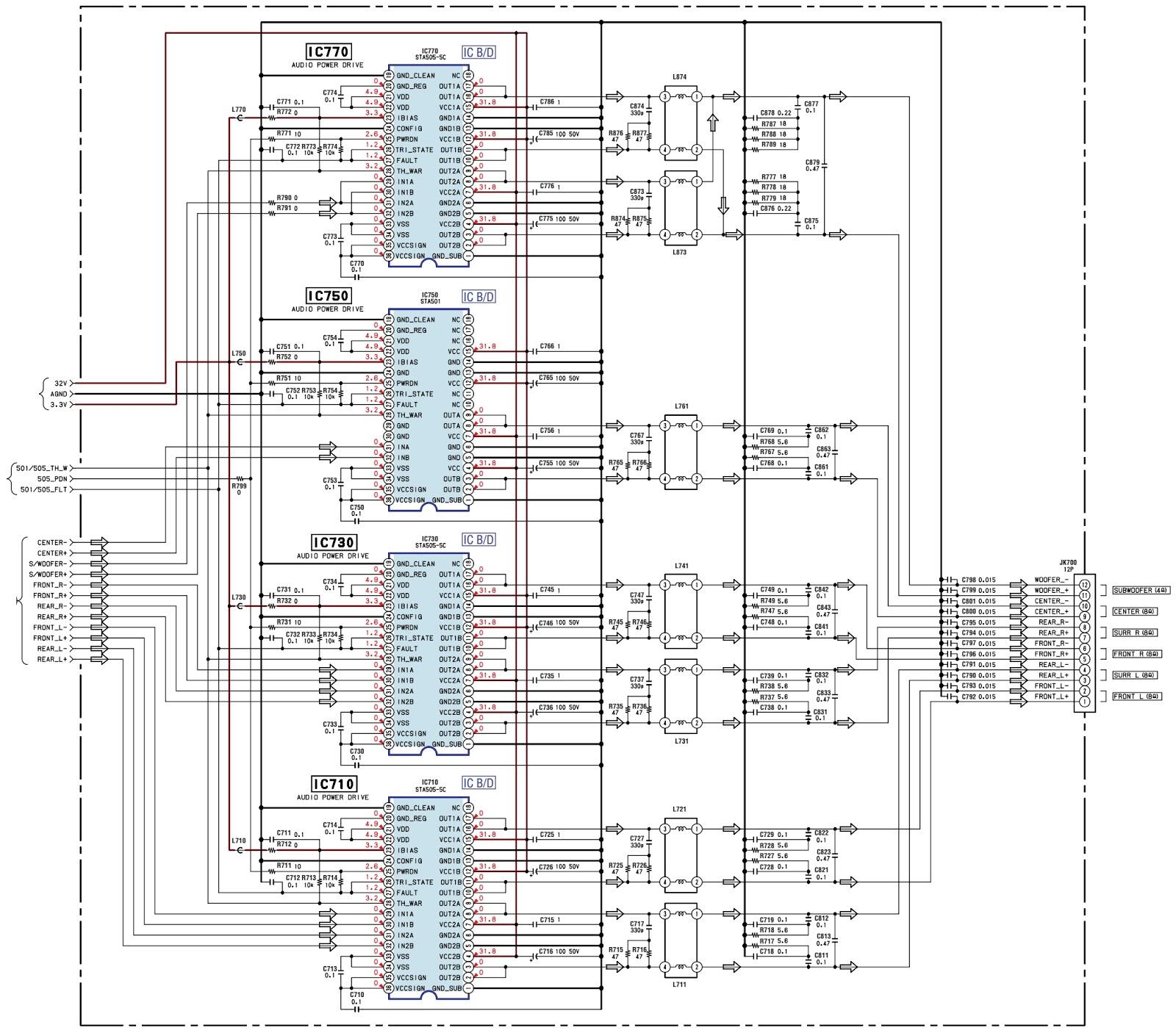 Aiwa Wiring Twin Duct - Wiring Diagram G11 on