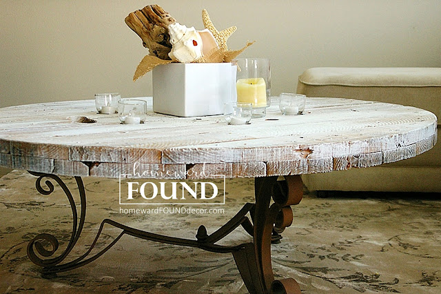 diy, decorating, home decor, outdoor furniture, furniture, tables, cable spool decor, use what you have, rustic, industrial, tables, junking, junk makeovers, beach, farmhouse