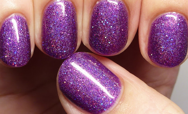 Ever After Polish The Lavenders