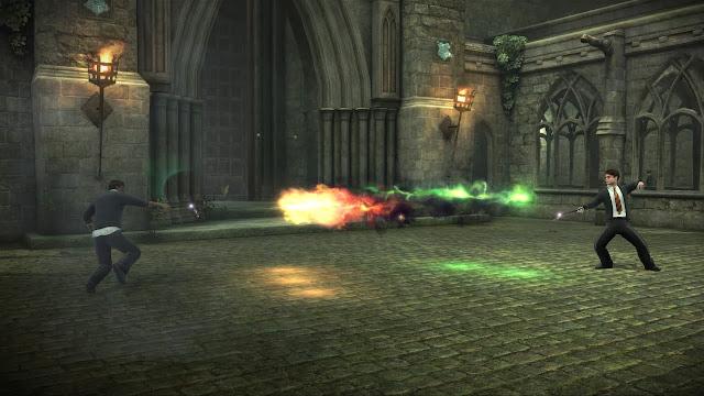 Juegos Para Pc 1 Link Harry Potter Y La Orden Del Fenix