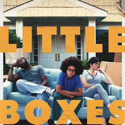 Poster Little Boxes 2016