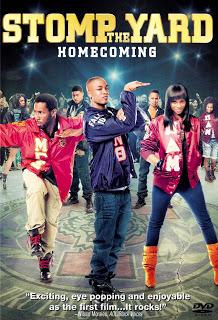 Stomp the Yard 2 Homecoming (2010) จังหวะระห่ำ หัวใจกระแทกพื้น 2