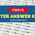 UBTER Samuh G Answer Keys UBTER Group c  Answer Keys