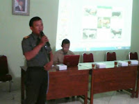 Warga Selopamioro Terima Penyuluhan Penggunaan Pupuk Organik