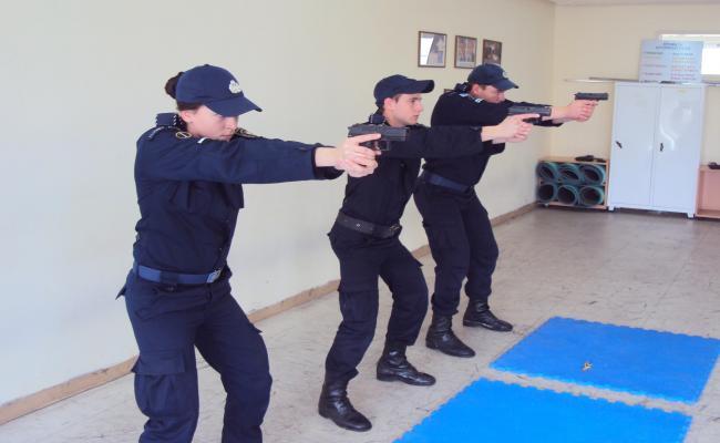 Αποτέλεσμα εικόνας για Δοκίμων Αστυφυλάκων, ΑΕΡΟΔΡΟΜΙΟ