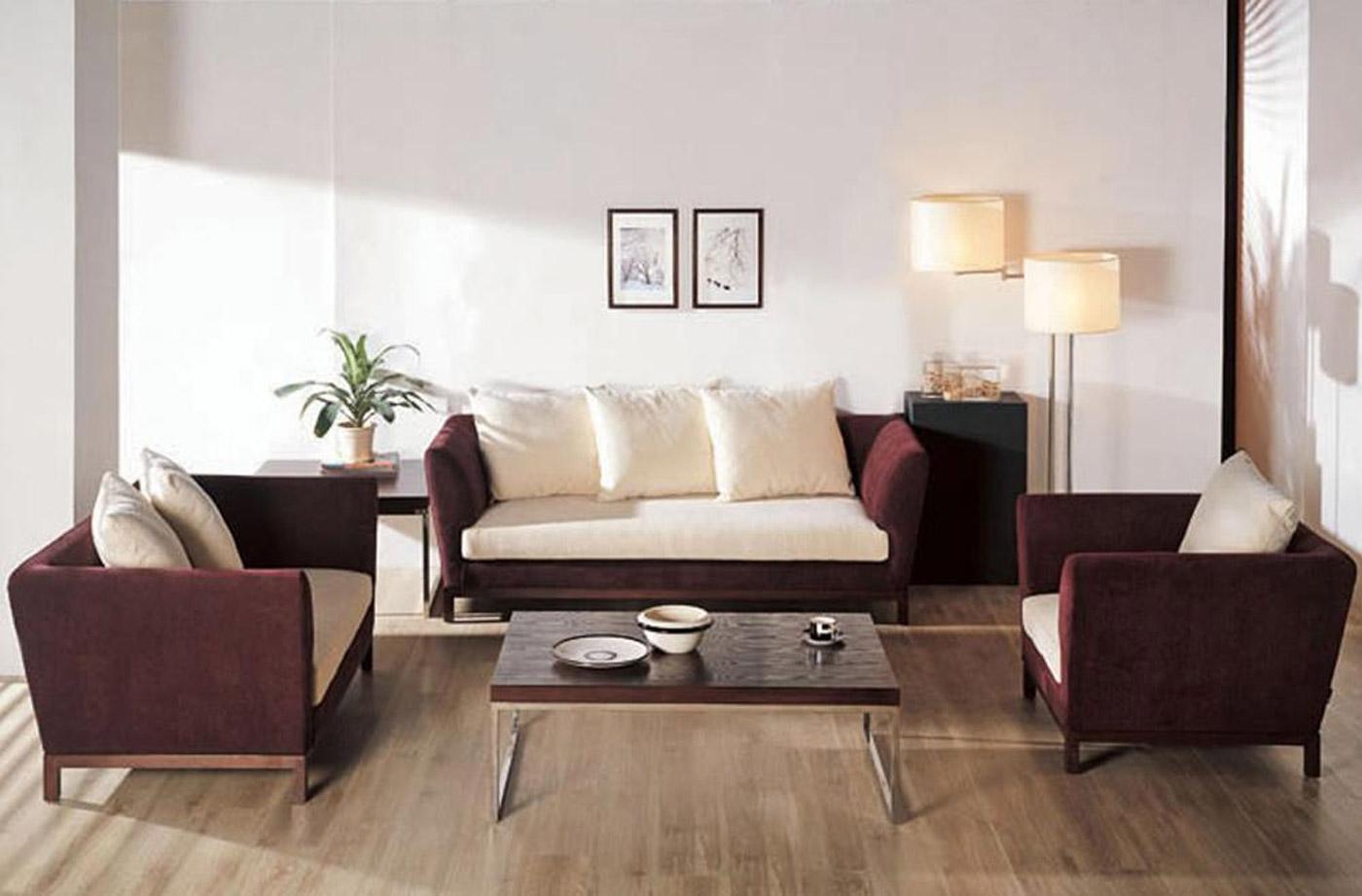 100 Ide Desain Interior Ruang Tamu Minimalis Rumahku Unik