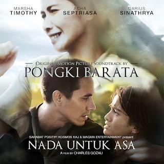 Pongki Barata & Lea Simanjuntak - Nada Untuk Asa (Original Motion Picture Soundtrack)