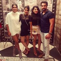 Nia Sharma Fabulous TV Actress in Bikini ~  Exclusive 026.jpg