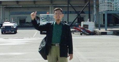 Alfian Tanjung Ceramah Soal PKI Karena Ocehan Ribka Tjiptaning