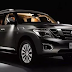 A quick Review of Nissan Patrol SUV