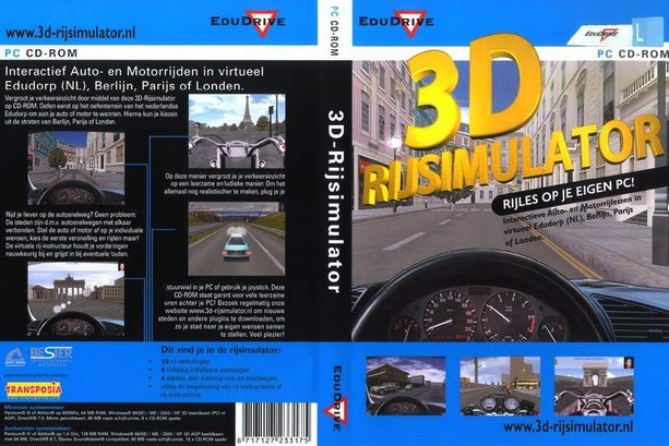 Fahrschul Simulator Pc