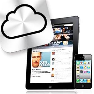 backup iCloud iPad mini