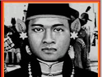 Perang Suksesi Jawa III Singkat