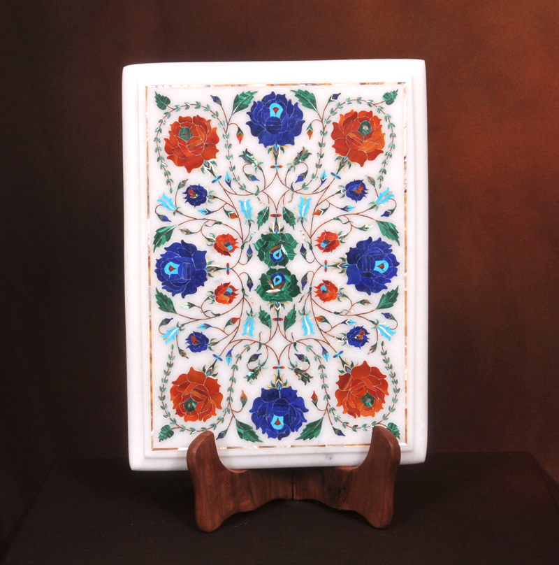 Indian Handicrafts Gallery Art