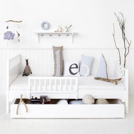La habitación infantil, un paso más