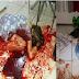 แฟนหนุ่มโหดเหี้ยม!! โกรธแฟนขอเลิกมีคนใหม่เลยโกรธจัดเข้ามาแทงเธอตายถึงห้องพัก ดับสยองอนาถจมอยู่ในกองเลือด (ชมภาพ)