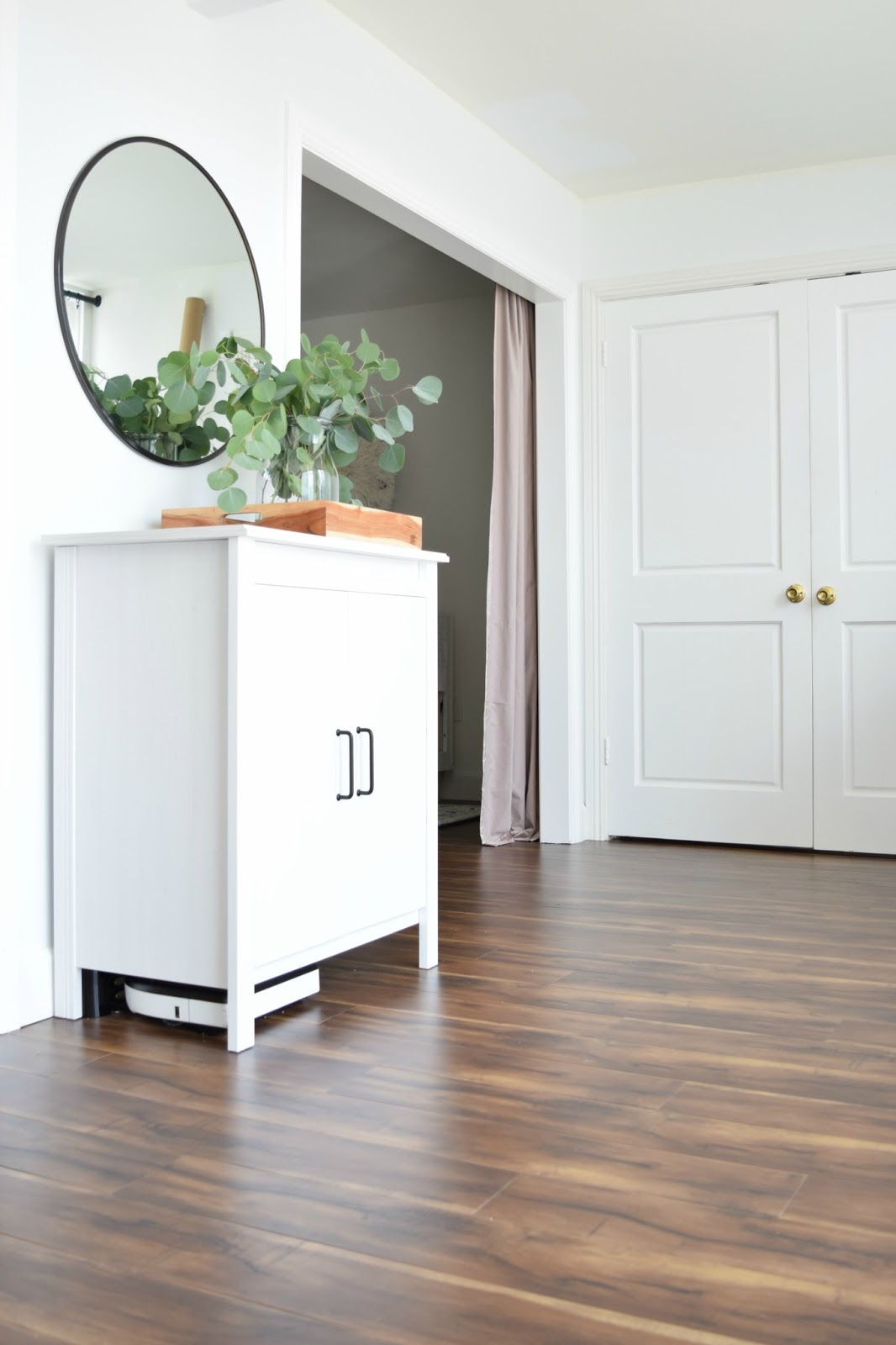 Made2Make: DIY Cat Litter Cabinet