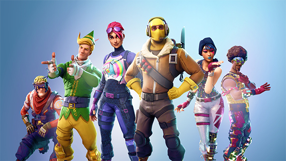 Fortnite Cross  15 Million Downloads On Android