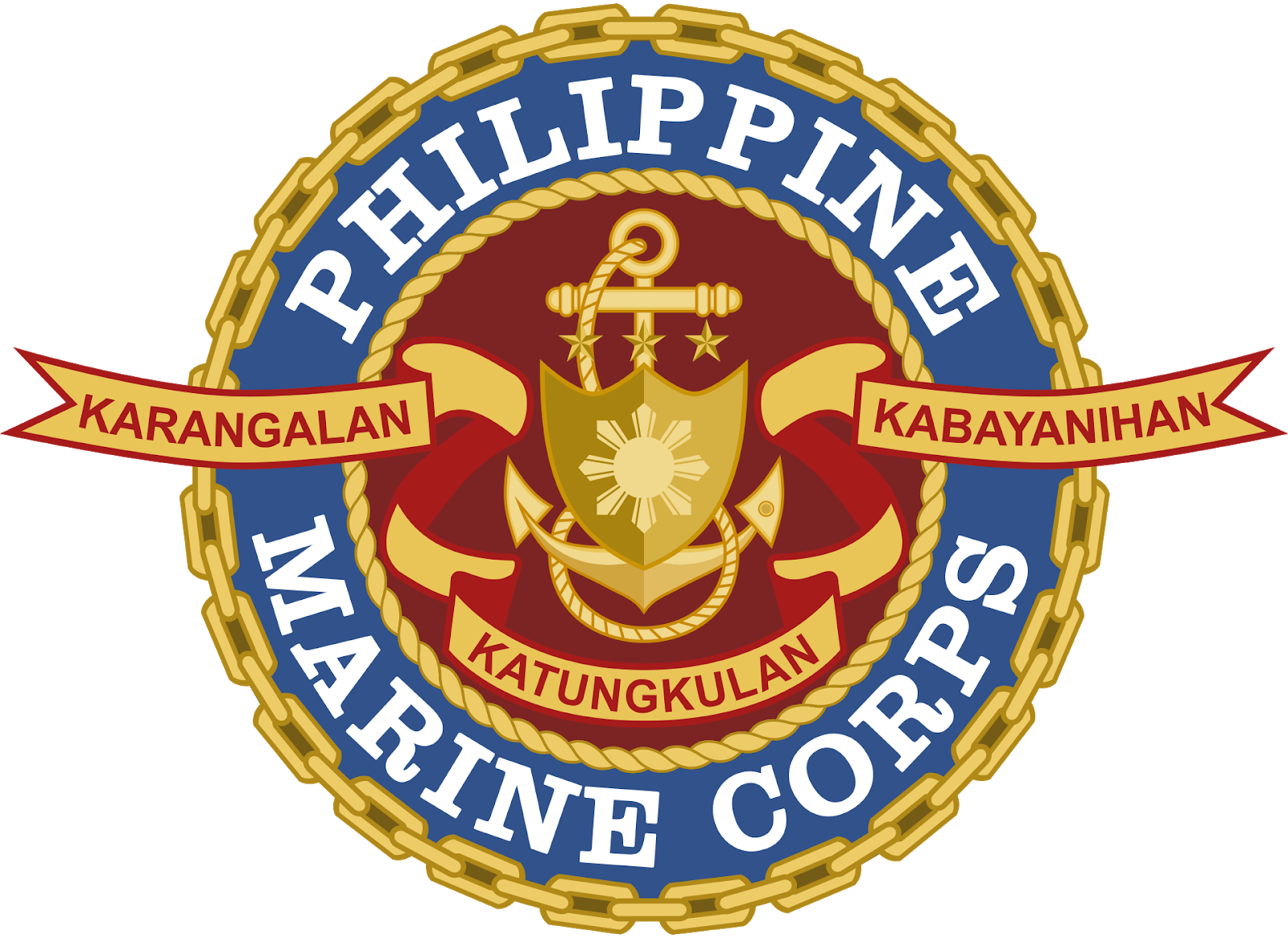 Philippine Marine Corps