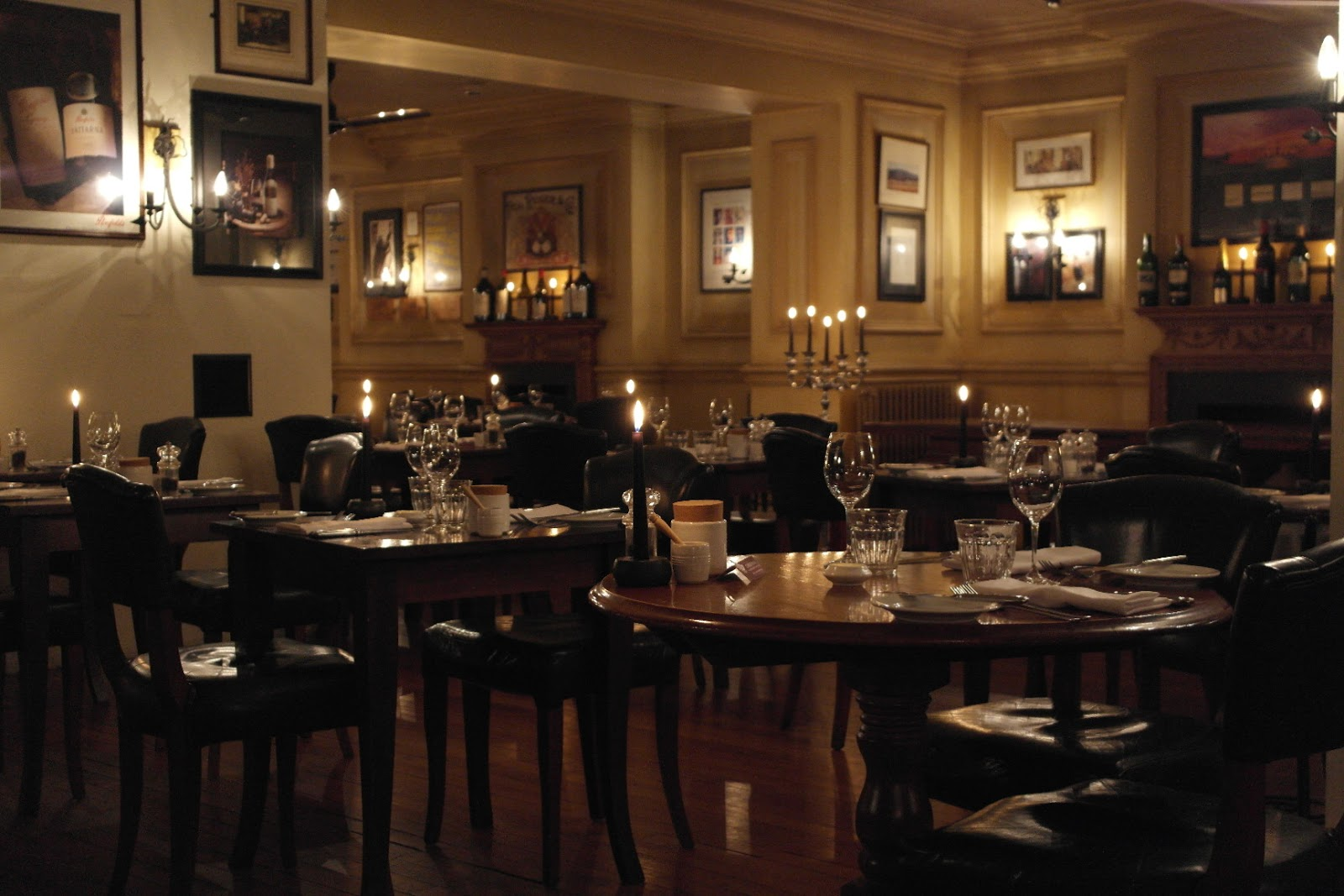 Hotel Du Vin, Harrogate, Review