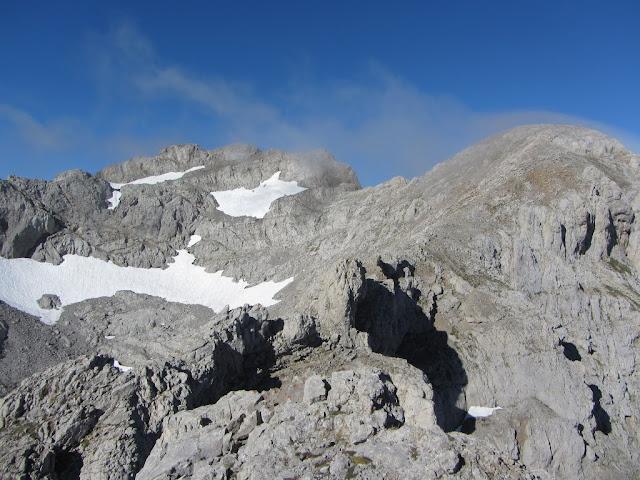 Macizo Oriental de Picos de Europa o de Andara