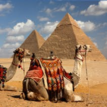 Easter Tours to Cairo, Nile Cruise and Hurghada