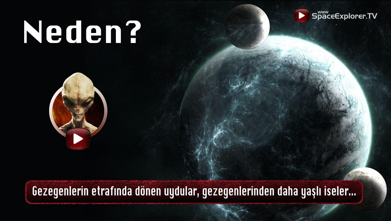 Evren, Kainat, Güneş sistemi, Güneş sistemleri, Doğal uydular, Merkür, Venüs, Dünya, Mars, Ceres, Jüpiter, Satürn, Mehmet Fahri Sertkaya,