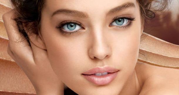 Maquillaje natural, perfecto para el día a día