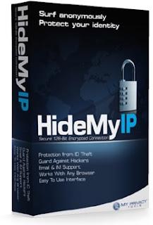 Hide My iP serial
